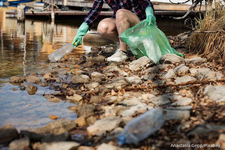 Wetenschappers vrezen dat wereldwijde plasticvervuiling onomkeerbaar kantelpunt heeft bereikt