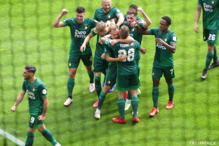 Fotoverslag PSV - Feyenoord online