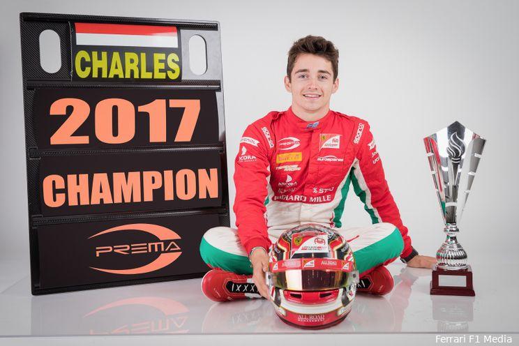 Column | FIA, kijk naar de MotoGP en gooi de Formule 2 en Formule 3 compleet om