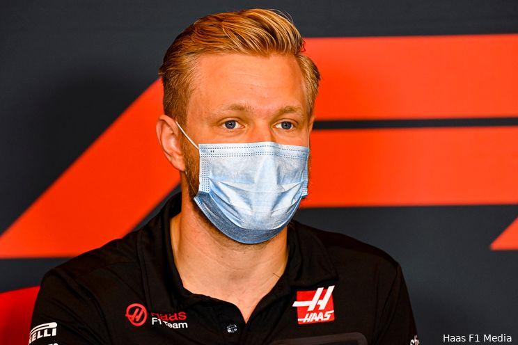 Magnussen over carrière in de Formule 1: 'Ik was de strijdlust kwijtgeraakt'