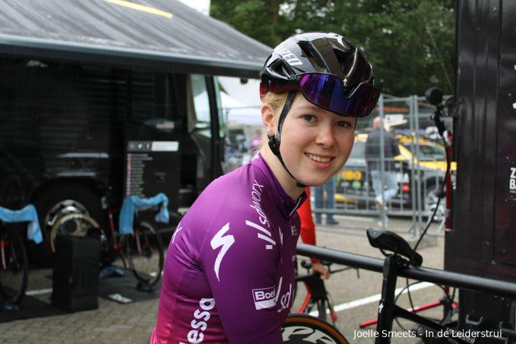 In de voetsporen van Anna en Chantal   Uneken: 'Ik word wel eens de nieuwe Chantal Blaak genoemd'