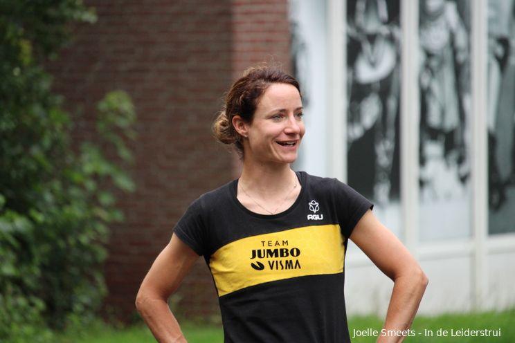 Reacties Wereldbeker Waterloo vrouwen   Vos en Brand hadden het lastig, Betsema baalt