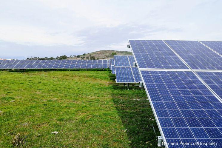 Microben plus zonne-energie kunnen duurzamere voedselproductie worden