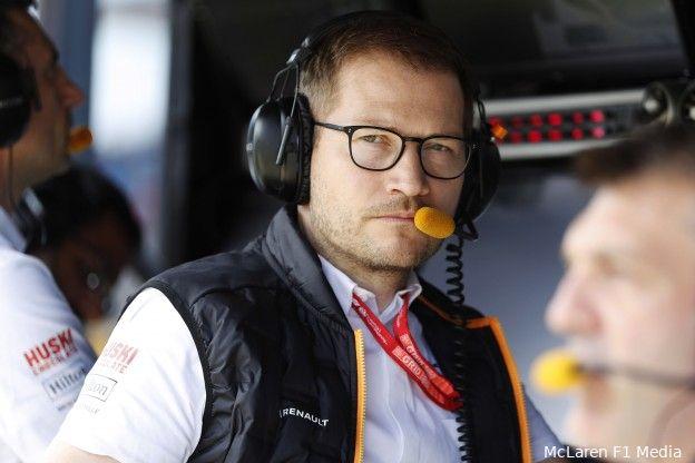 McLaren weer met beide benen op de grond na Turkse GP: 'We weten waar we staan'
