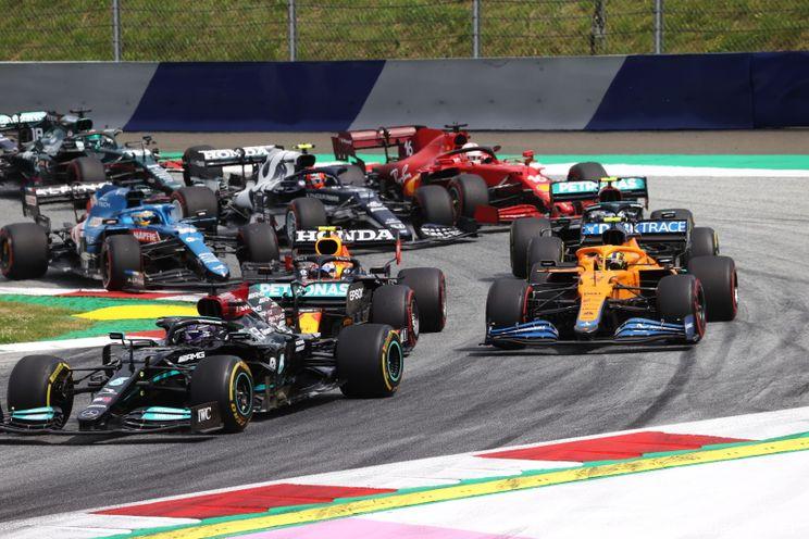 Overzicht stoeltjes en contracten Formule 1 in 2022: De grid is bijna gevuld