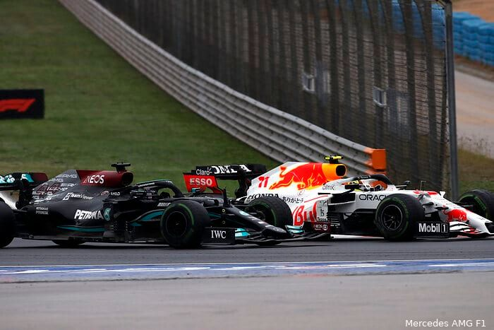 AMuS analyseert: 'Zwakte Red Bull werd duidelijk in vergelijking met zusterteam'