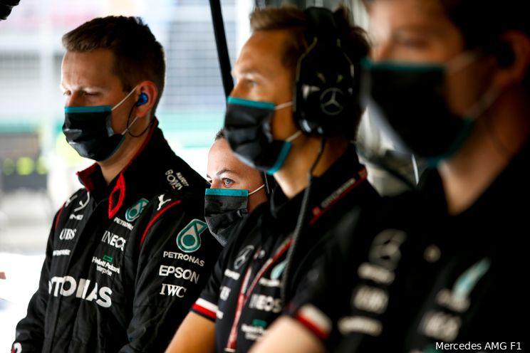 Pirelli waarschuwde F1-teams over gevaar bij nulstopper op Istanbul Park