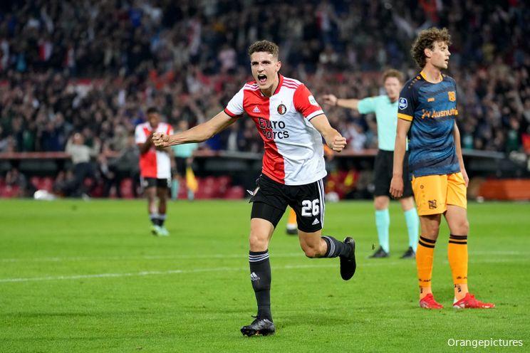 Til: ''Bij puntverlies vanavond had winst op PSV weinig zin gehad''