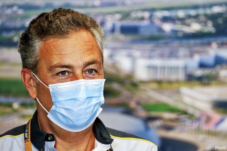 Pirelli verduidelijkt Baku-incidenten: 'Teams zochten zoals gebruikelijk naar snelheid'