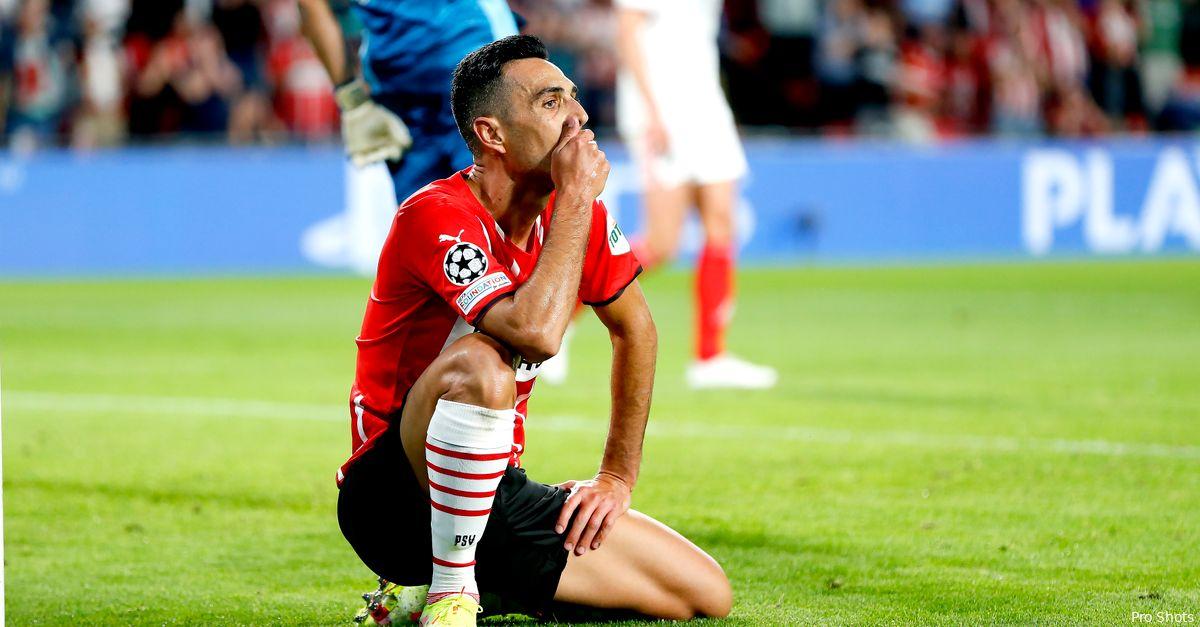 PSV wins within the last section of Go Forward Eagles; Feyenoord beats sc Heerenveen