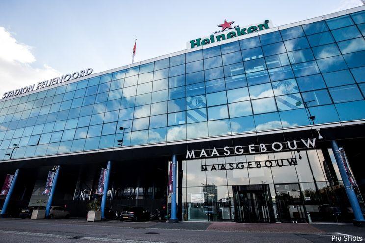 Feyenoord gaf ruim twee miljoen uit aan zaakwaarnemers