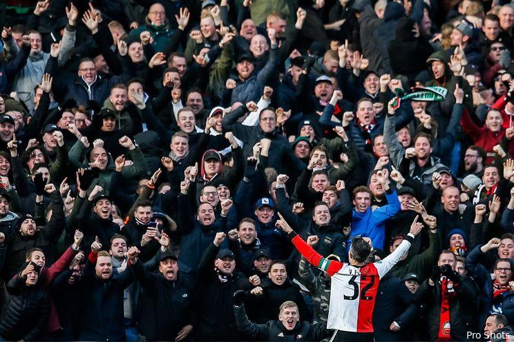 Jaaroverzicht 2019 (1): Feyenoord straft Ajax af in De Kuip