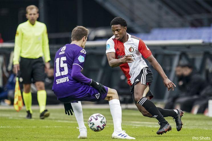 Afgelopen   Feyenoord - Heracles Almelo (0-0)