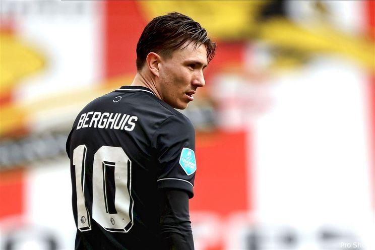 Eredivisie: Concurrentie loopt uit na gelijkspel Feyenoord