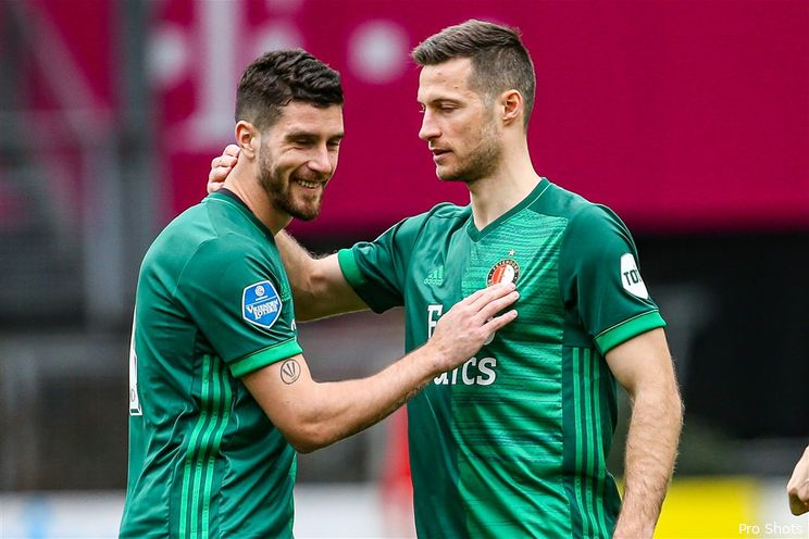 Senesi, Spajic en Bozeník in voorselectie nationale elftallen