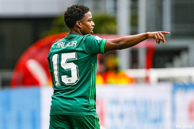Eredivisie: Feyenoord loopt in op Vitesse