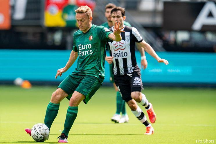 Drie Feyenoorders genomineerd voor Eredivisie Speler van het Jaar