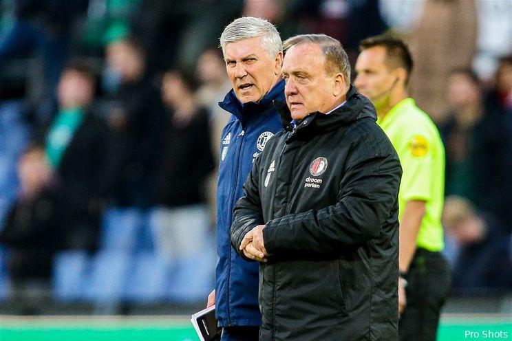''Beetje onterecht dat hij wordt neergezet als een soort 'kom op-coach'''