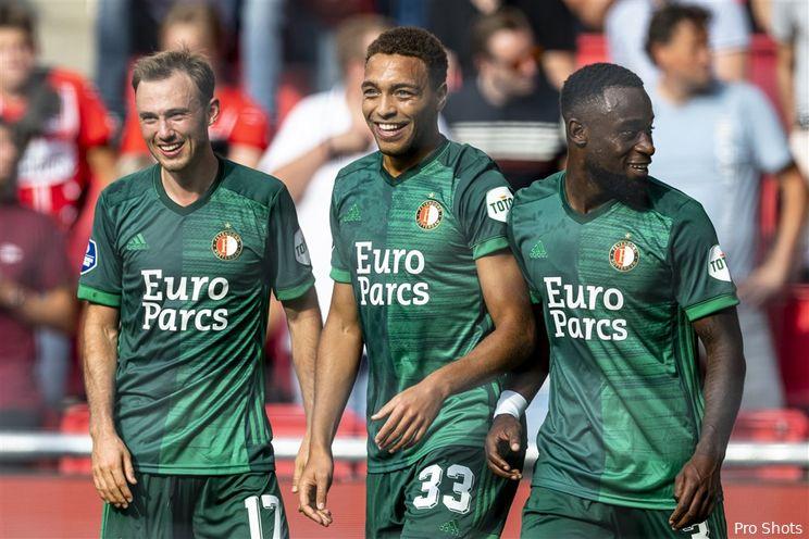 Aursnes en Pedersen opgeroepen voor Noorwegen