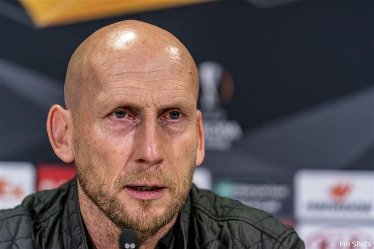 Voormalig Feyenoord-coach Stam ontslagen bij Cincinnati