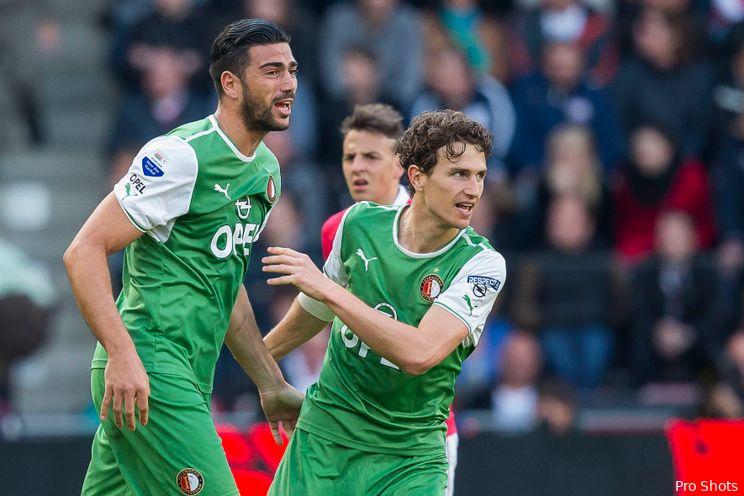 MATCHDAY! Feyenoord wacht topper in Eindhoven