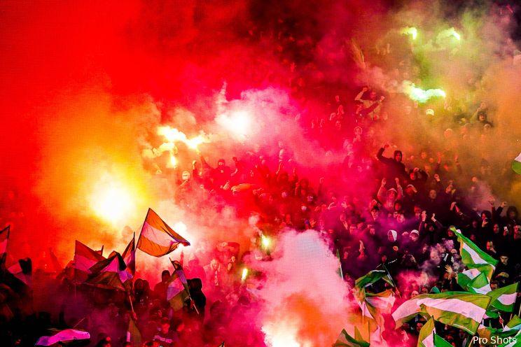 Losse kaartverkoop Feyenoord – FC Union Berlin start woensdag