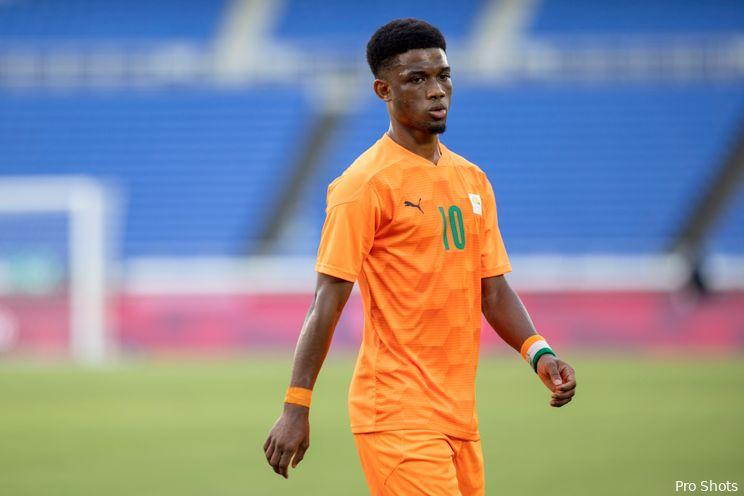 'Feyenoord kijkt opnieuw naar huur Diallo'