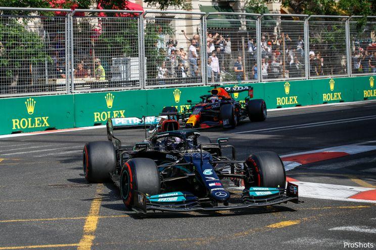 Wedden op GP Italië: Hamilton nu weer de favoriet in plaats van Verstappen