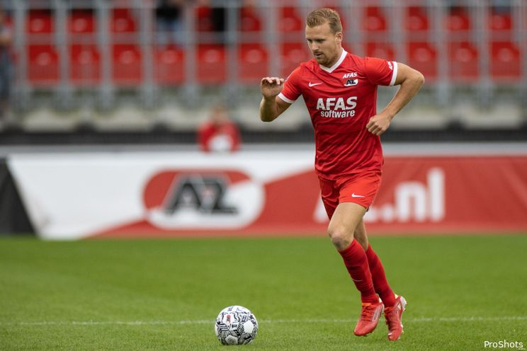 Wedden op de Eredivisie: Tegenvallend AZ favoriet tegen FC Twente