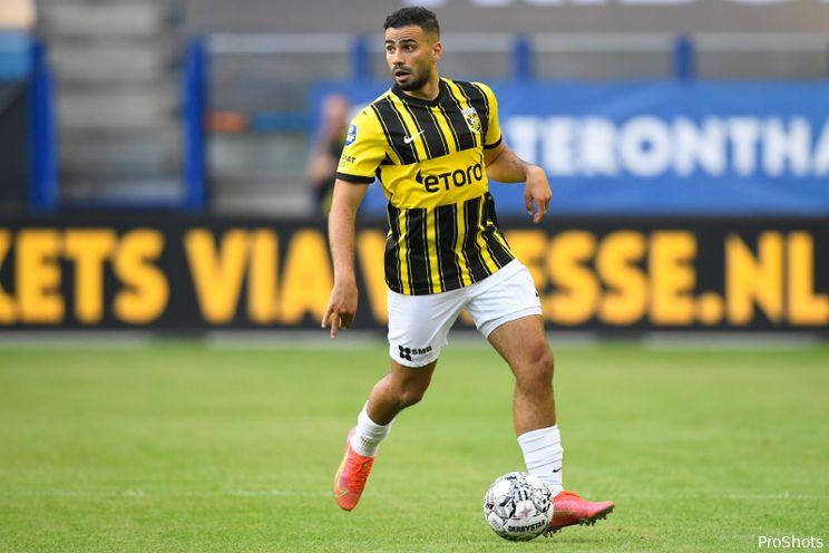 Europa Conference League: Vitesse en AZ beginnen allebei als favoriet aan de wedstrijd