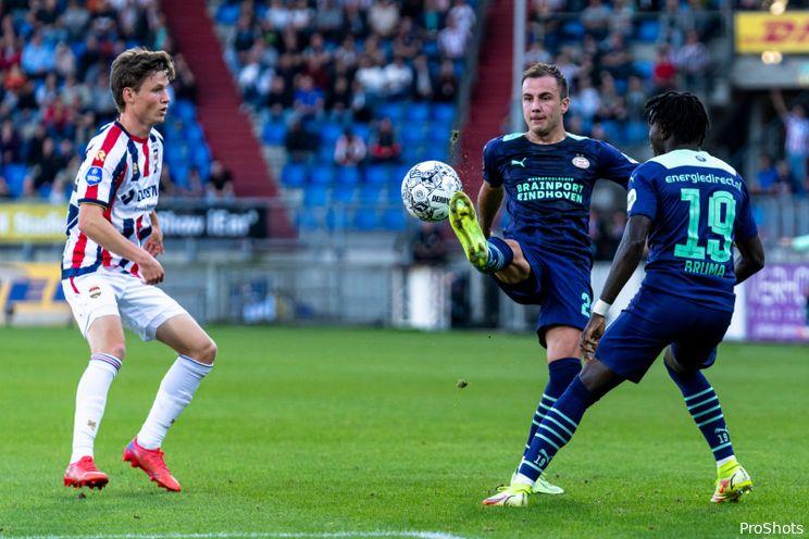 Wedden op voetbal: PSV, Feyenoord én AZ worden door bookmakers als topfavoriet gezien