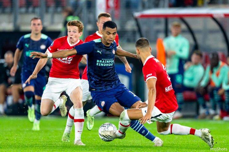 Wedden op de EL | PSV gaat pittige thuiswedstrijd tegemoet