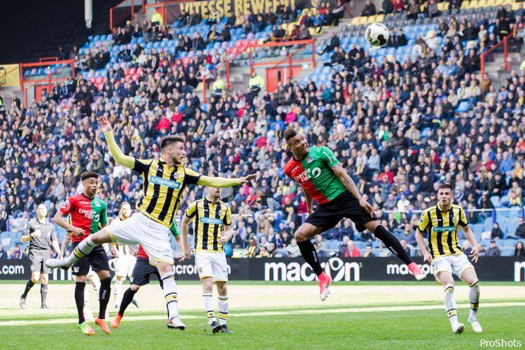 Wedden op de Eredivisie: de Gelderse derby en AZ - FC Utrecht