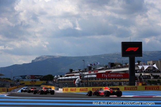 Dit vinden de teams na GP Frankrijk: 'Dit was de beste race tot nu toe'