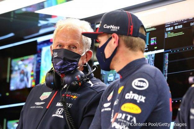 Marko wil profiteren van 'onrust' binnen Mercedes: 'Zijn geen aansprekende zitjes'