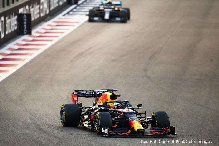 De technische ontwikkeling bij Red Bull: focus op wankele achterkant, voorproef nieuwe vloer