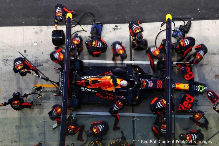 Waarom de technische richtlijnen voor pitstops wéér veranderd zijn