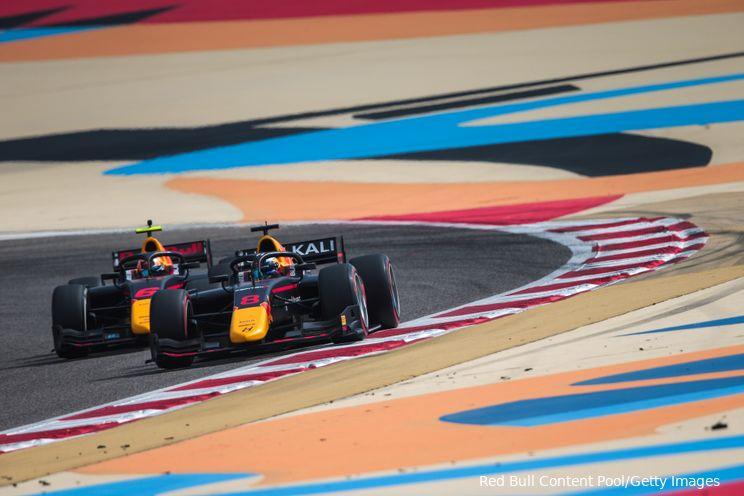 Red Bull-junior Lawson zweert DTM af na fiasco in seizoenfinale