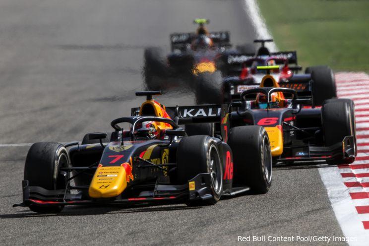 Formule 1-prominenten laten zich uit over buitensporige kosten juniorenklassen