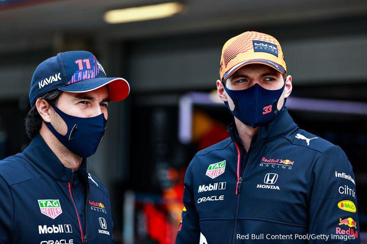 Häkkinen: 'Red Bull ligt achter op Mercedes, maar Pérez vormt lichtpuntje'