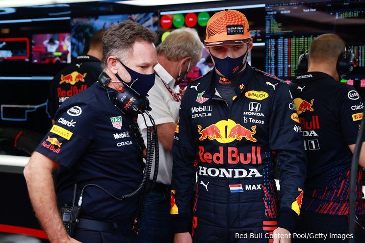Red Bull pleit onschuldig in Pirelli-verhaal: 'En dan vraag je je af hoe zoiets kan gebeuren'