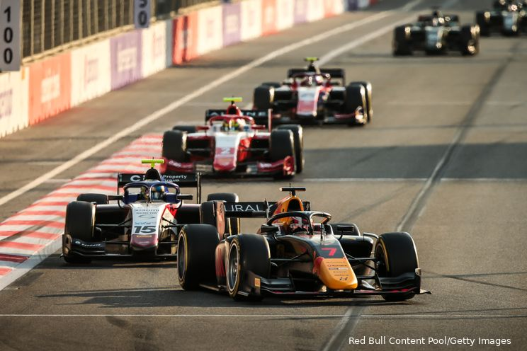 Moet de F1 een voorbeeld nemen aan het Road to Indy-programma voor de F2 en F3?