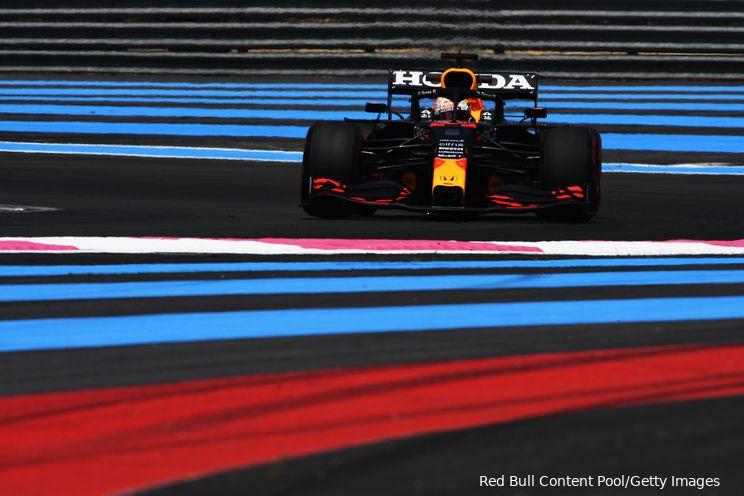 Kwalificatieduels | Verstappen pakt verdere voorsprong, Vettel en Norris doen goede zaken