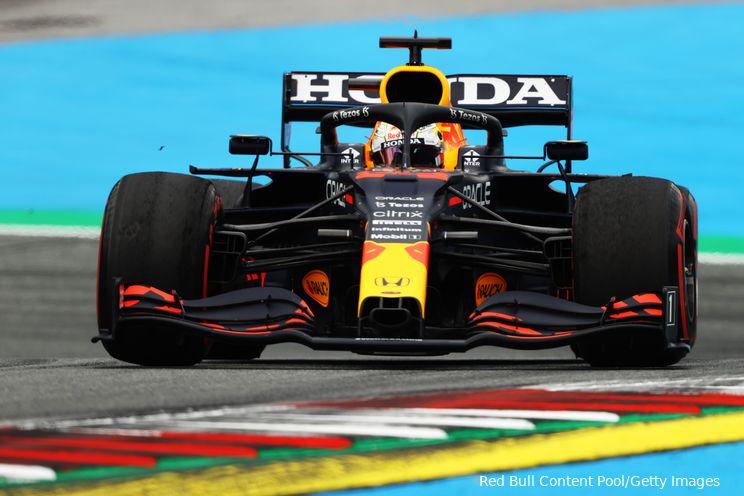 Verslag VT3 Oostenrijk | Verstappen duidelijk het snelst, Mercedes op grote achterstand