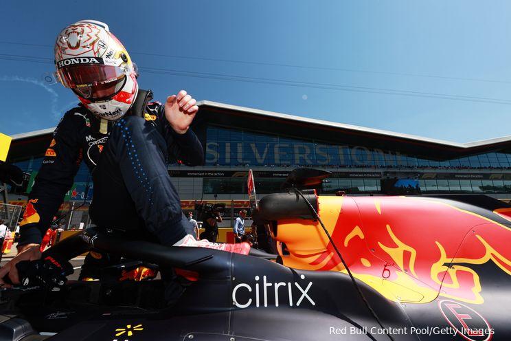 Verstappen: 'Toen Red Bull vroeg hoe het met mij ging, kon ik nauwelijks ademhalen'