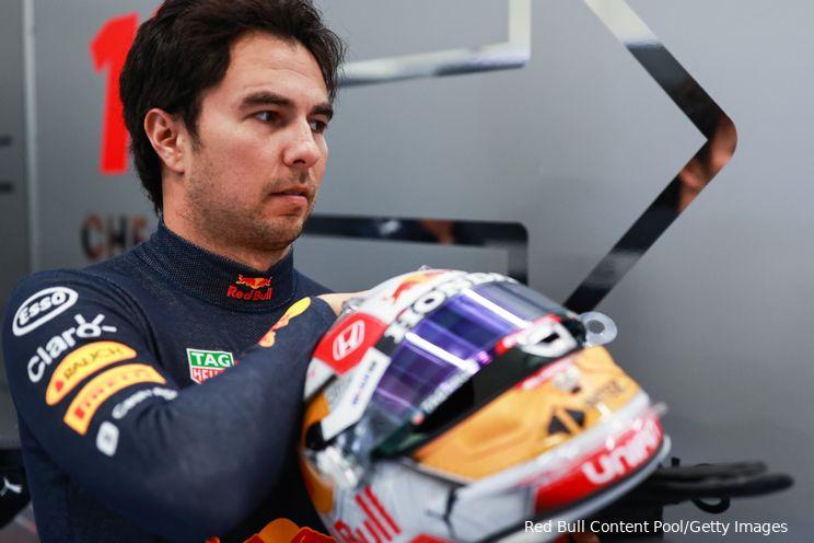 Wat ging er mis bij Pérez in Oostenrijk: 'Ik weet zeker dat hij mentaal gefrustreerd was'