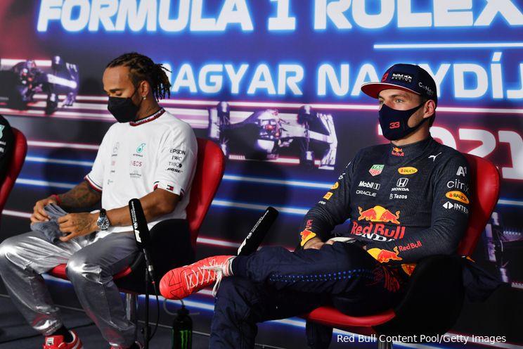 Ondertussen in Italië | Bottas heeft uitgesproken mening over crash Verstappen