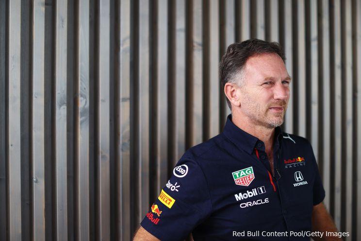 Horner over rivaliteit: 'Hebben eigenlijk weinig met Mercedes te maken'
