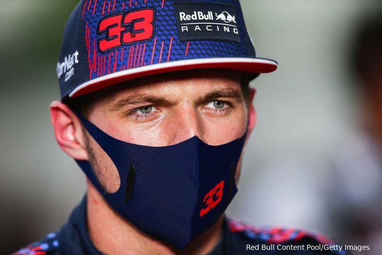 Update II   Horner kan zich niet vinden in kritiek Stewart op Verstappen