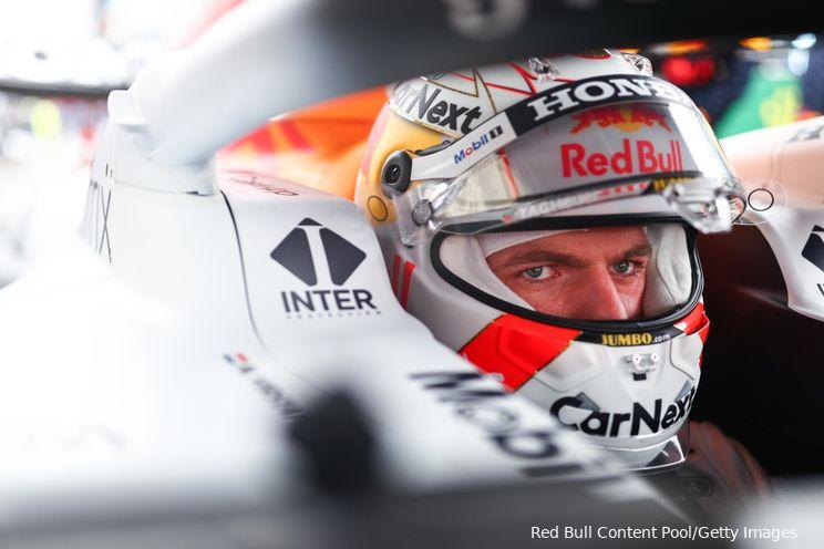 WK stand F1: Verstappen neemt leiding weer over van teleurgestelde Hamilton